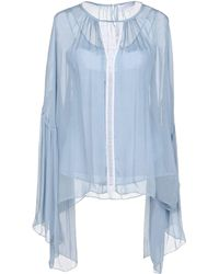 Genny - Blouses - Lyst