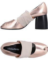 Collection Privée - Court Shoes - Lyst