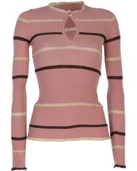 Boutique Moschino - Jumper - Lyst