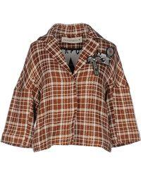 Shirtaporter - Blazer - Lyst