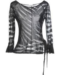 Valentino Roma - T-shirts - Lyst
