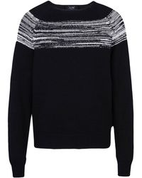 Armani Jeans | Cotton Sweater | Lyst