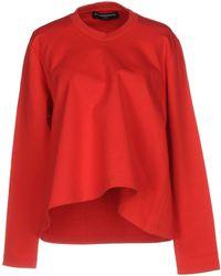 Balenciaga - Sweatshirt - Lyst