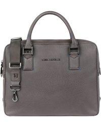Trussardi - Work Bags - Lyst