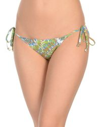 Tibi - Swim Briefs - Lyst