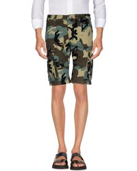 Billabong - Bermuda Shorts - Lyst