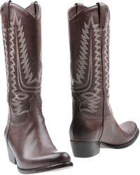 Sartore - Boots - Lyst