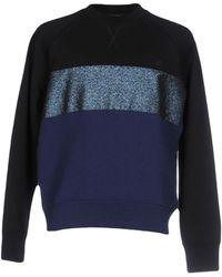 AMI - Sweatshirts - Lyst