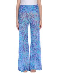 Fisico - Casual Trouser - Lyst