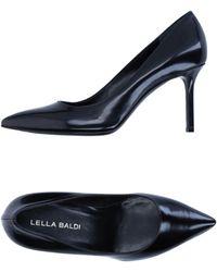 Lella Baldi - Pump - Lyst