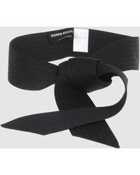 Sonia Rykiel - Belts - Lyst