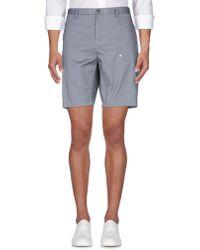 Michael Kors - Bermuda Shorts - Lyst