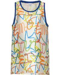 Leitmotiv - Short Dress - Lyst