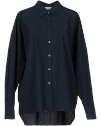 Glanshirt - Shirts - Lyst
