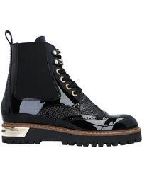 Loretta Pettinari - Ankle Boots - Lyst