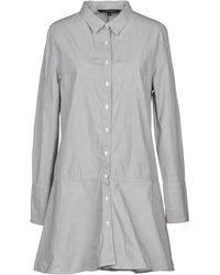 W118 by Walter Baker - Short Dress - Lyst