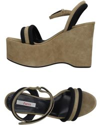Jucca - Sandals - Lyst
