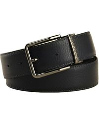 Armani Exchange - Belt - Lyst
