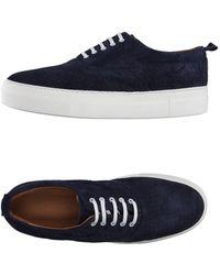 FOOTWEAR - Low-tops & sneakers 14ème Arrondissement AMiqZfaG