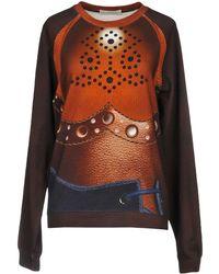 Mary Katrantzou - Sweatshirt - Lyst