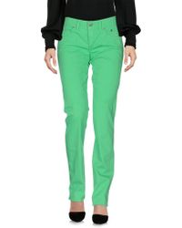 Jeckerson - Casual Pants - Lyst