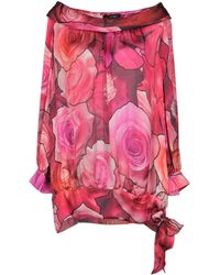 Martinelli - Blouses - Lyst