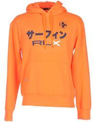 RLX Ralph Lauren - Sweatshirts - Lyst