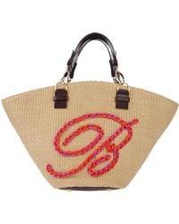 Blumarine   Handbag   Lyst