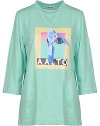 AALTO - Sweatshirt - Lyst