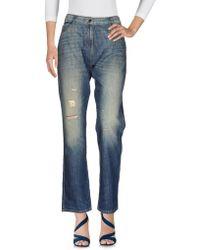 Sass & Bide - Pantaloni jeans - Lyst