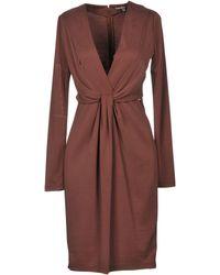 Betty Blue - Knee-length Dresses - Lyst