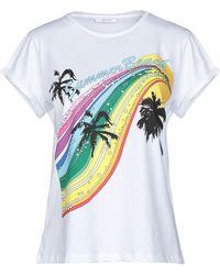 I Blues - T-shirt - Lyst