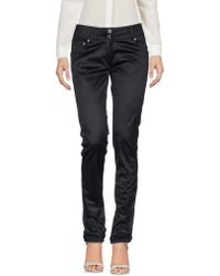 Roccobarocco - Casual Pants - Lyst