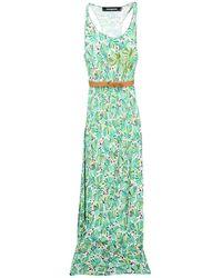 DSquared² - Long Dress - Lyst