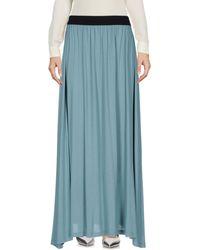 Jijil - Long Skirt - Lyst
