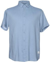 Solid - Shirt - Lyst