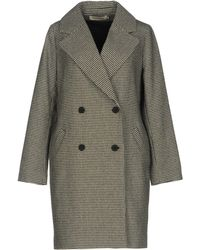 French Trotters - Coat - Lyst