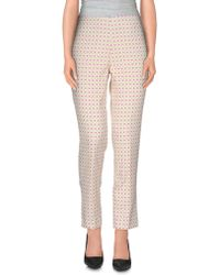 Pt0w - Casual Trousers - Lyst