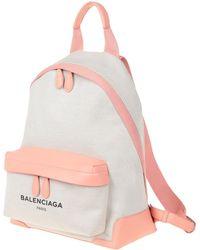Balenciaga - Backpacks & Bum Bags - Lyst