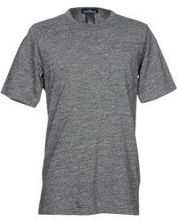 Stone Island - T-shirt - Lyst