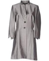 Martinelli - Overcoat - Lyst