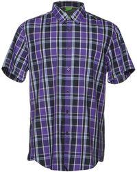 BOSS Green | Shirt | Lyst