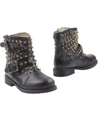 Mr. Wolf - Ankle Boots - Lyst