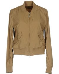 BPD Be Proud Of This Dress - Jackets - Lyst