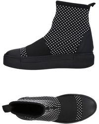 Vic Matié - Ankle Boots - Lyst