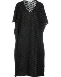 Carven - Knee-length Dress - Lyst