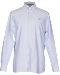 Gloverall - Shirt - Lyst