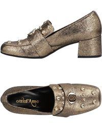 Ottod'Ame - Loafer - Lyst