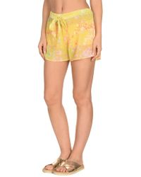 SWIMWEAR - Beach shorts and trousers Miss Naory vIaeVcu