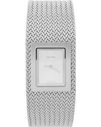 CALVIN KLEIN 205W39NYC - Wrist Watches - Lyst